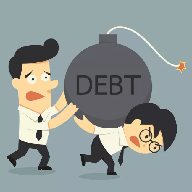 Increasing Debt is Crushing Us- the Burden on Canadians