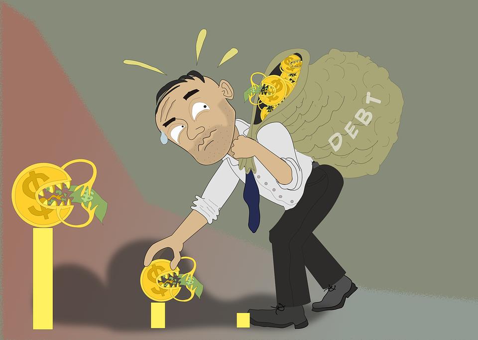 debt-loan-credit