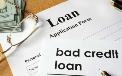 How to Get a Quick Loan Online With Bad Credit History